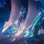 حذاء سندريلا - 229195