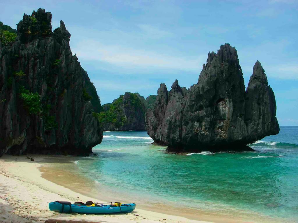 Image result for جزر راجا امبات إندونيسيا: