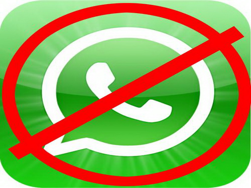how to delete content from whatsapp