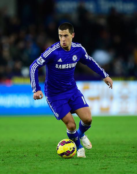 قائمة أعلى لاعبين كرة القدم أجرا في العالم Eden-Hazard-with-Che