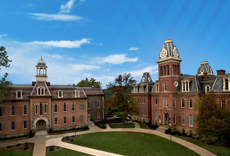 Foursquare of West Virginia University
