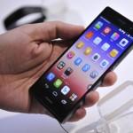 احدث جوال هواوي Huawei P8