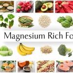 العلاقة بين نقص المغنسيوم و ارتفاع ضغط الدم
