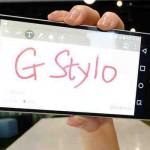 جوال ال جي الجديد LG G Stylo