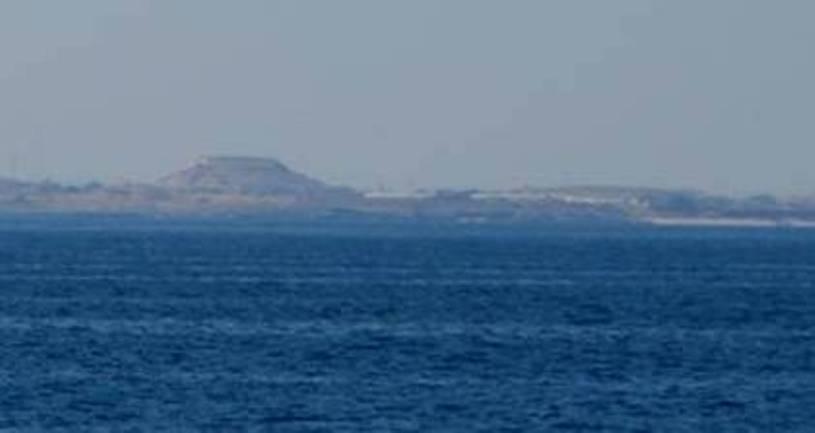 جبل الدعالي