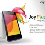 جوال اوبو الجديد Oppo Joy Plus