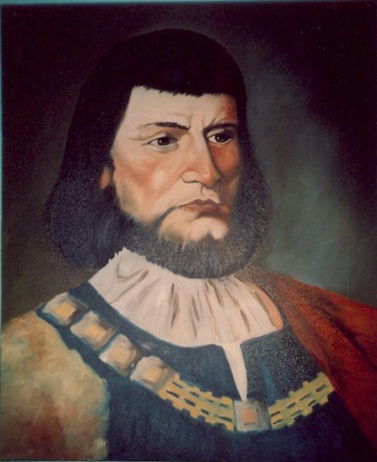 Pedro Alvares Cabral