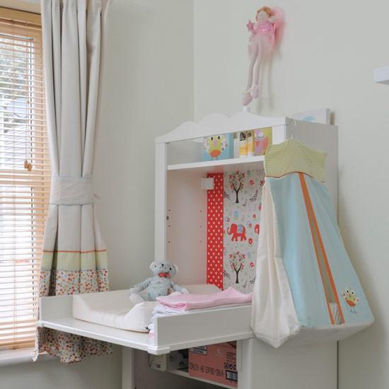 تصاميم جديدة لغرف الاطفال غير مكلفة Personalise-nursery-