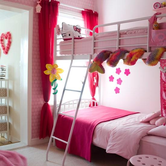تصاميم جديدة لغرف الاطفال غير مكلفة Simple-under-bed-sto