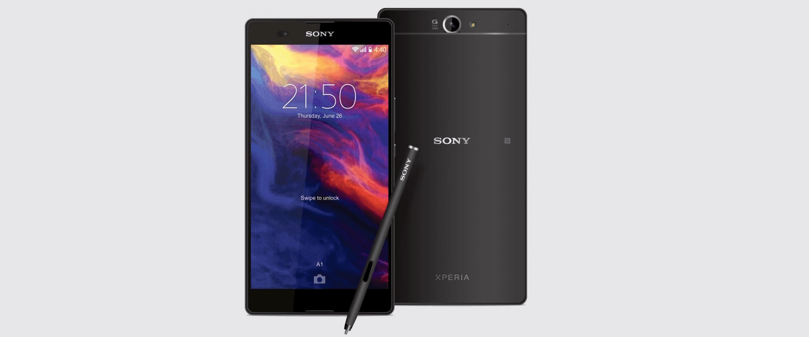 Sony Xperia Z4 New