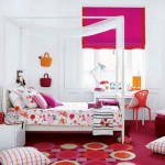 Sophisticated girl's bedroom - 226118