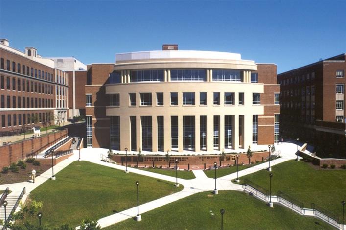 West Virginia University Research Morgantown