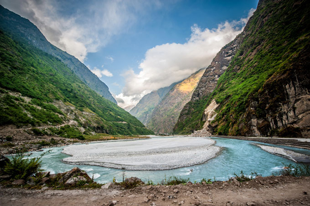 Annapurna Nepal Is One Of Beautiful Places In Nepal