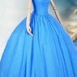 فستان سندريلا - 229197