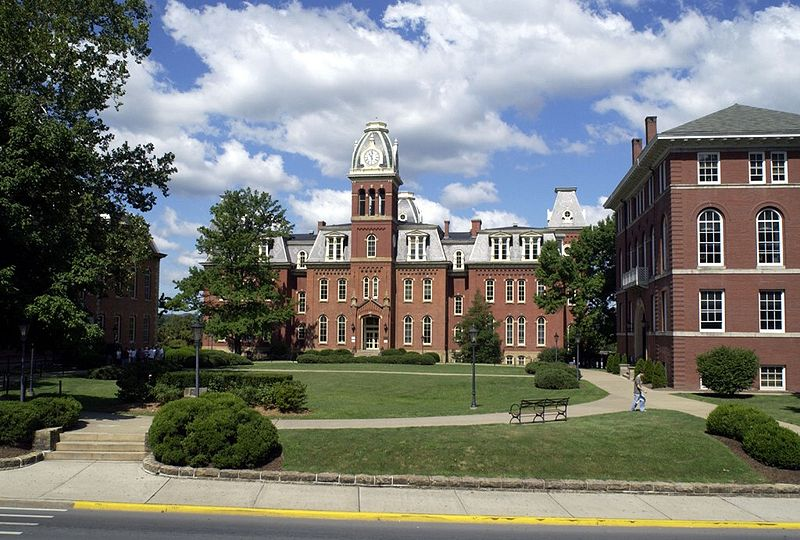 Overview of West Virginia University