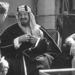 معاهدة دارين بين السعودية وبريطانيا 1915 م