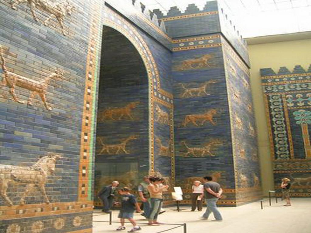 – Pergamon Museum
