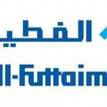 Al-Futtaim logo - 234610