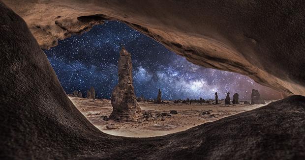 صور خلابة للسماء والفضاء والنجوم Alola-is-one-of-the-