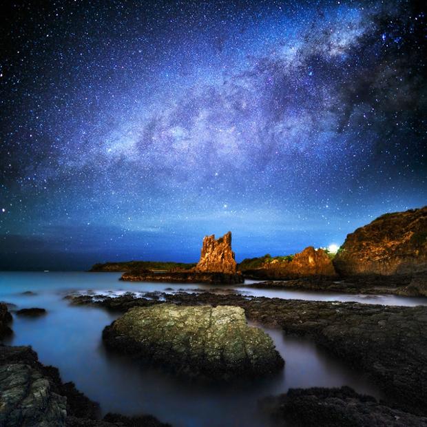 صور خلابة للسماء والفضاء والنجوم Amazing-Glorious-Sta