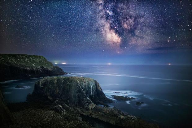 صور خلابة للسماء والفضاء والنجوم Amazing-overlooking-
