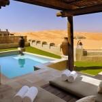 حمام سباحة فاخر في منتجع أنانتارا النخلة - 235986