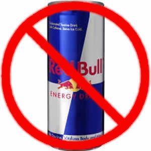 اضرار مشروب الطاقة ريد بول Red Bull مقالات