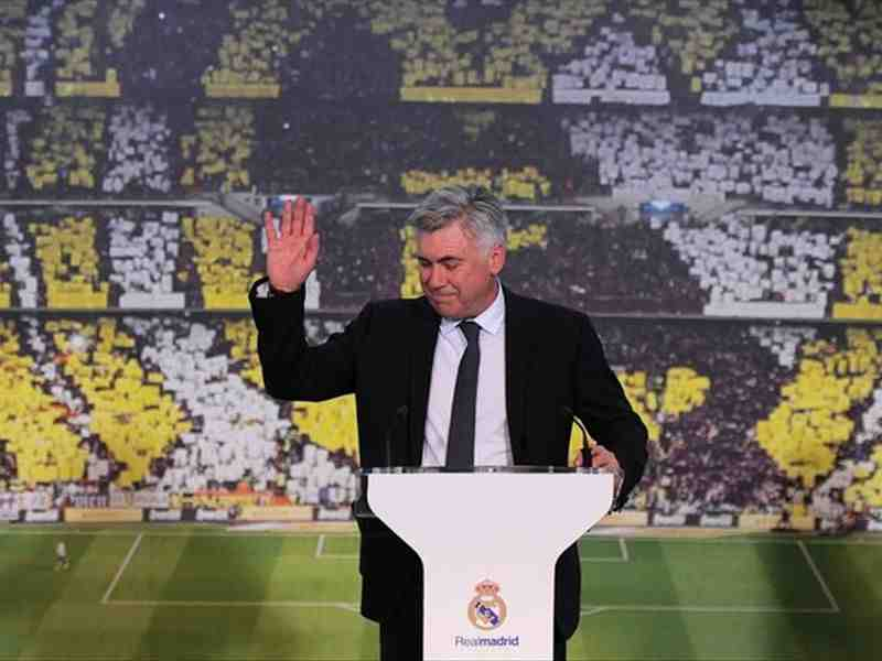 من يكون خليفة رفائيل بنيتيز في ريال مدريد ؟ Carlo-Ancelotti-is-f