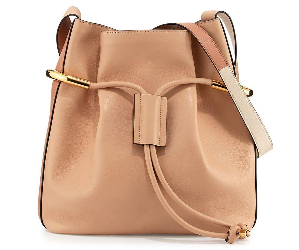 bc1f7744fb57d ... حقيبة ماركة كلوي ايما Chloe Emma - 240943 ...
