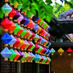 Colors of Hoi An at Ba Na Hills - 240706