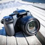 كاميرا باناسونيك الجديدة Panasonic Lumix G7