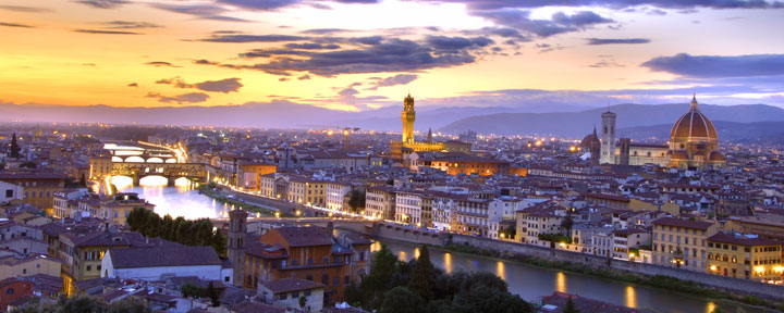 Florence's museums