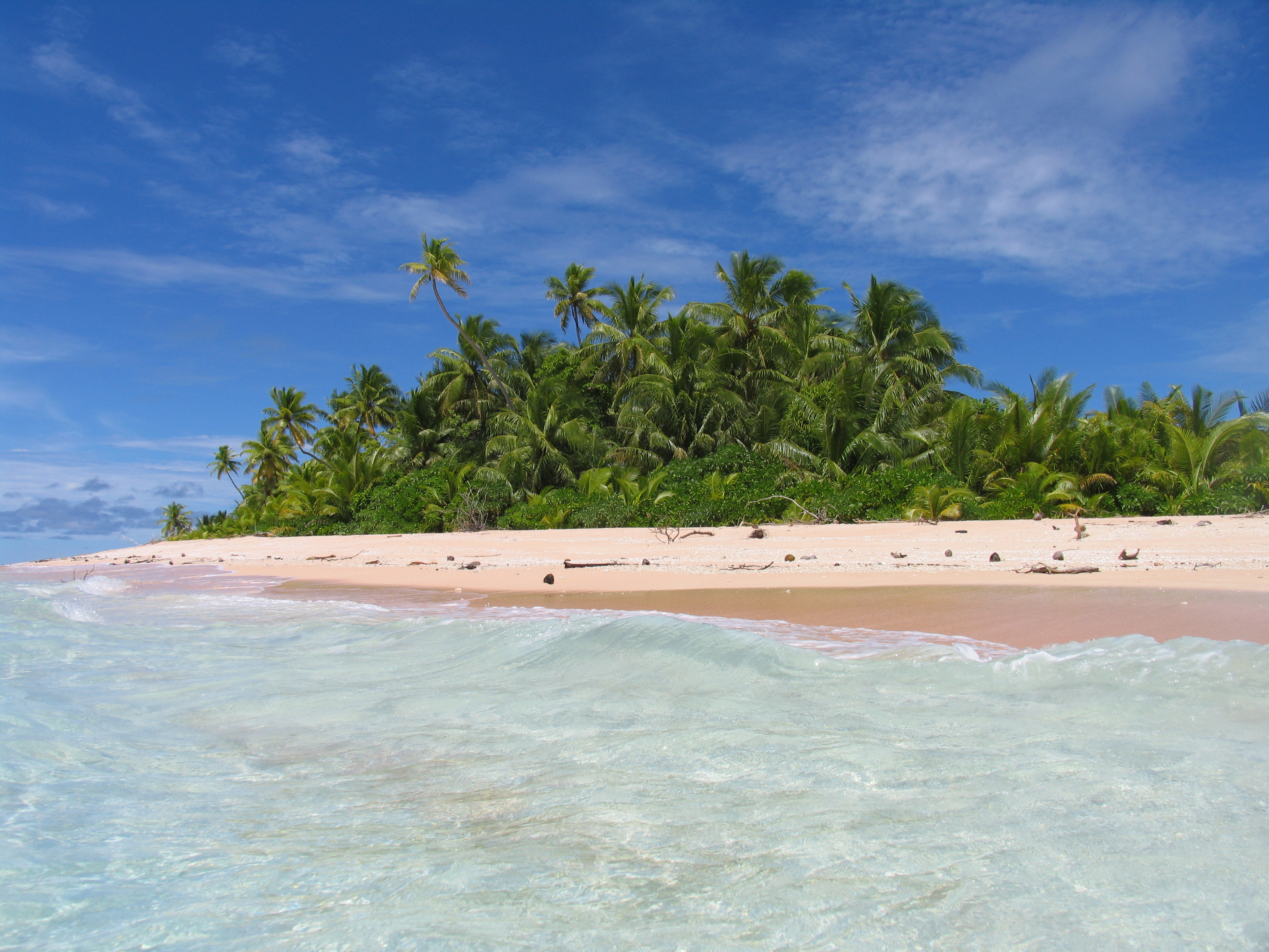 Tuvalu Vltchek