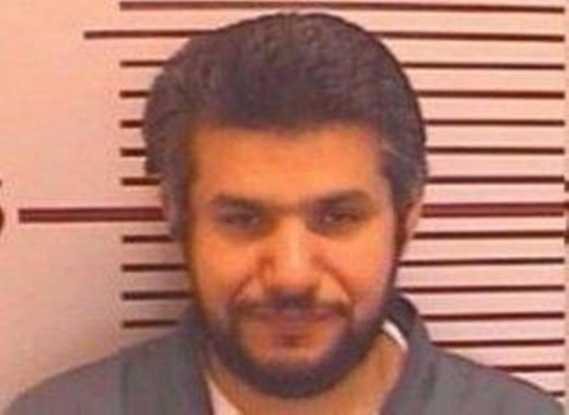 القبض على حميدان
