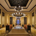 Imagine a unique destination set on a man-made marvel on the Dubai coastline - 235982