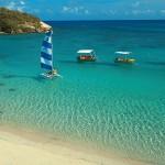 جزر المحيط الهادئ الرومانسية