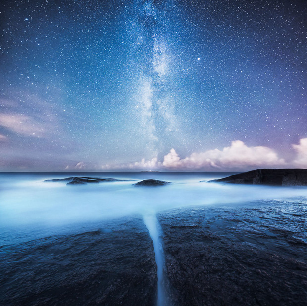 صور خلابة للسماء والفضاء والنجوم Meri-Pori-Finland.jp