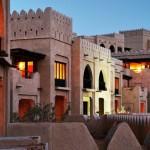 Overlooking for Anantara Qasr al Sarab Desert - 235984