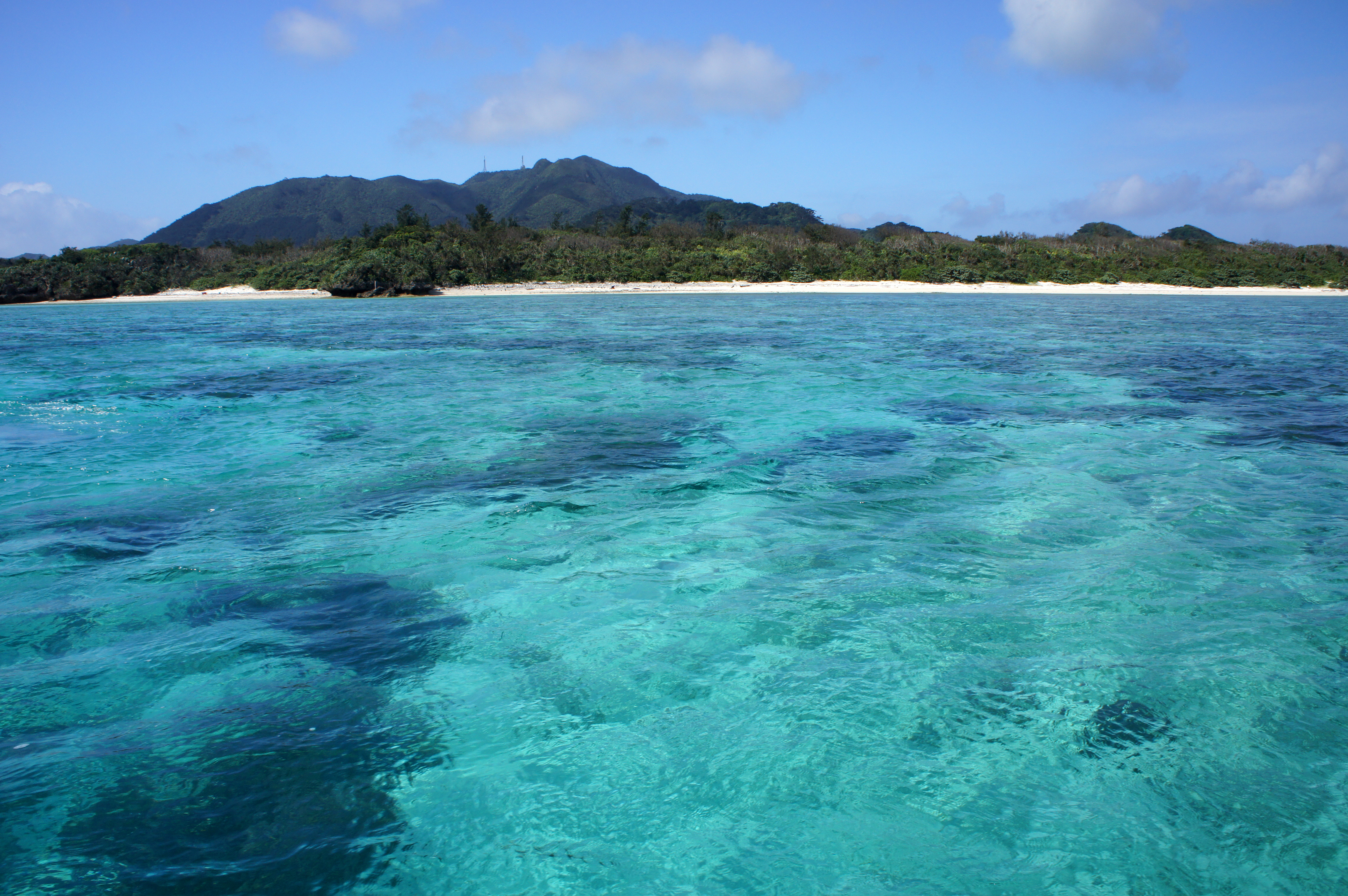جزيرة إيشيجاكي