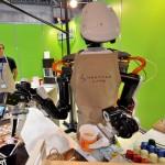 أغرب الإبتكارات روبوت ياباني لصنع القهوة