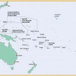 Pacific Islands Area Maps - 233766