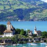 باقات العطلات الاماراتية والخليجية في سويسرا