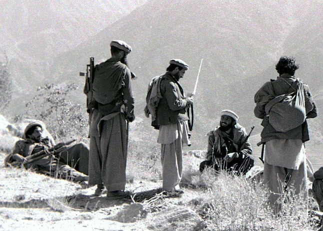soviet intervention in afghanistan Afghanistan: why soviet intervention 19 dr beverley male, lecturer at duntroon military college, an expert in afghan affairs who spent some months there in early 1979.