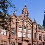 جامعة هايدلبرغ في ألمانيا