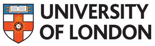 The University of London logo