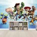 ورق حائط لغرف الاطفال بالصور