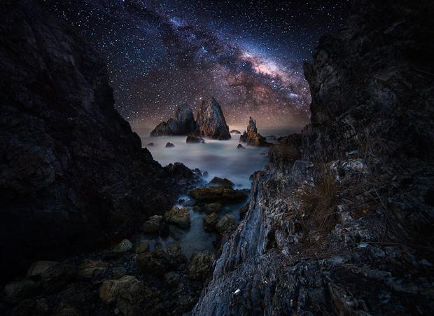 صور خلابة للسماء والفضاء والنجوم WOW-Glorious-Starry-