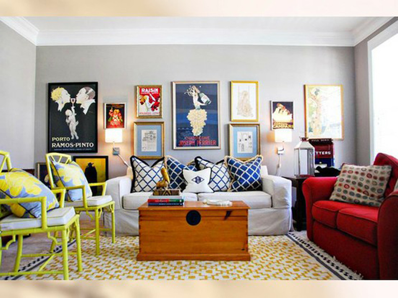 colorful living room design ideas colorful living room design ideas