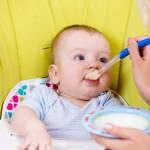 فوائد ماء الارز للاطفال الرضع