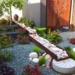 تصاميم حدائق يابانية